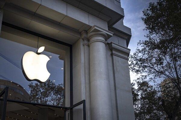 اپل از مدیر ارشد خود جاسوسی کرد//گلی