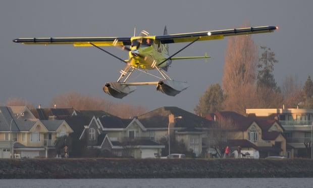 پرواز موفقیتآمیز اولین هواپیمای برقی مسافربری جهان+ تصاویر