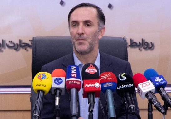 باشگاه خبرنگاران -افتتاح نمایشگاه توانمندیهای ایران در ازبکستان