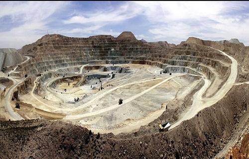باشگاه خبرنگاران -فعال سازی معادن غیرفعال در قالب طرح احیا / ۴ هزار معدن کوچک غیرفعال در کشور وجود دارد
