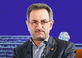 واکنش استاندار تهران به تخریب هتل آریانا
