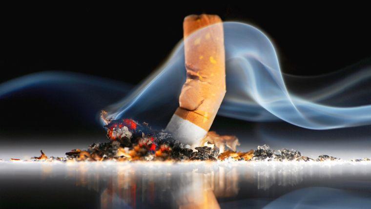 صنعت دخانیات