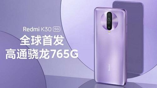 شیائومی از دو تلفن هوشمند جذاب ردمی K30 و K30 Pro رونمایی کرد