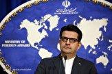 باشگاه خبرنگاران -موسوی:حامیان غرب در منطقه ثروت کشورهای همسایه را به تاراج بردند