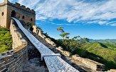 باشگاه خبرنگاران -طولانیترین نقاشی جهان روی دیوار چین کشیده شد