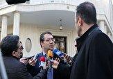 باشگاه خبرنگاران -واکنش وزیر صمت به کمپین «نه به خرید کالاهای قیمت نخورده»