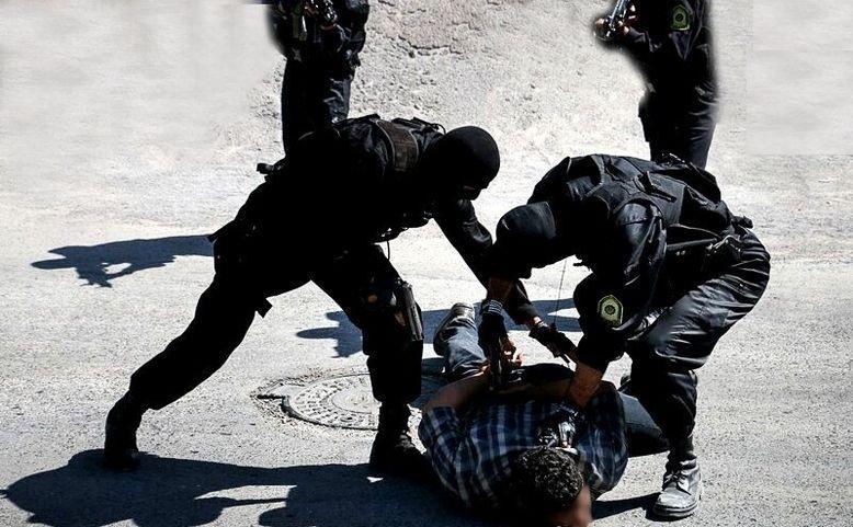 دستگیری ۷ گروگانگیر در کمتر از ۳ ساعت