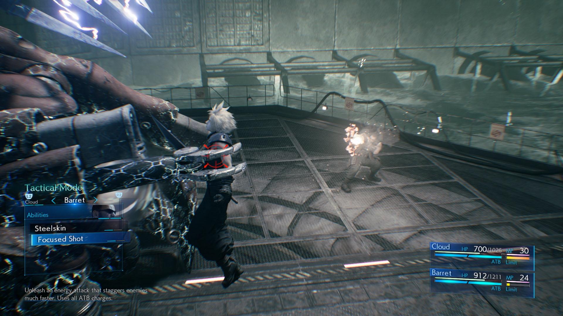 بازی Final Fantasy VII Remake تا سال ۲۰۲۱ در انحصار سونی خواهد بود