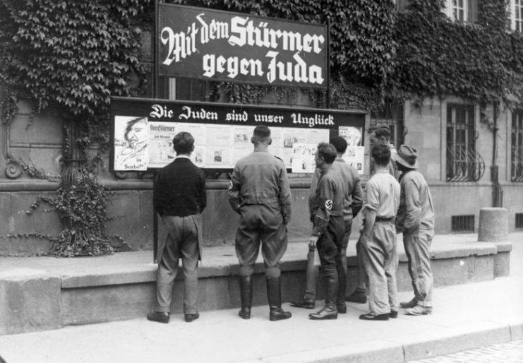 ناگفتههای باورنکردنی از جنگ جهانی دوم/ از زبان رمزی مرغ مگس خوار تا کشتار عقب ماندههای ذهنی