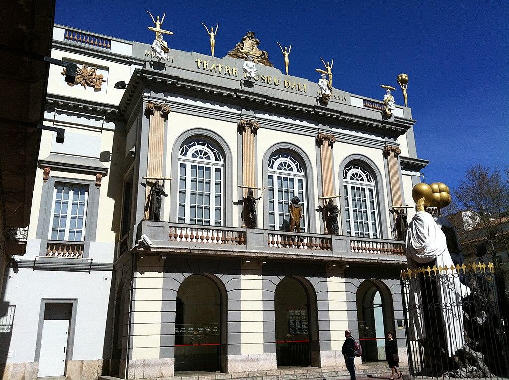 موزه سالوادور دالی کجاست؟