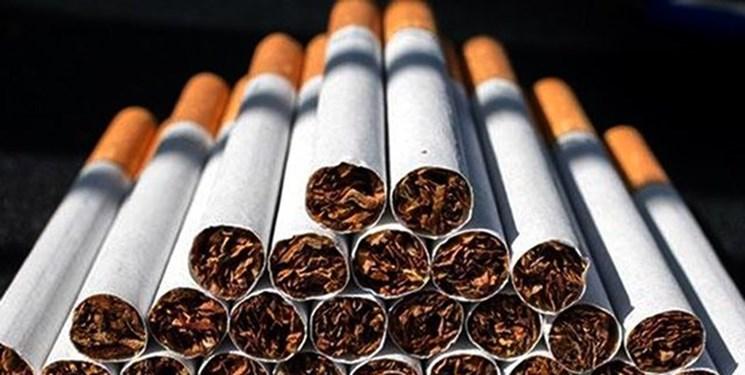 باشگاه خبرنگاران -کاهش صادرات سیگار نسبت به سال گذشته