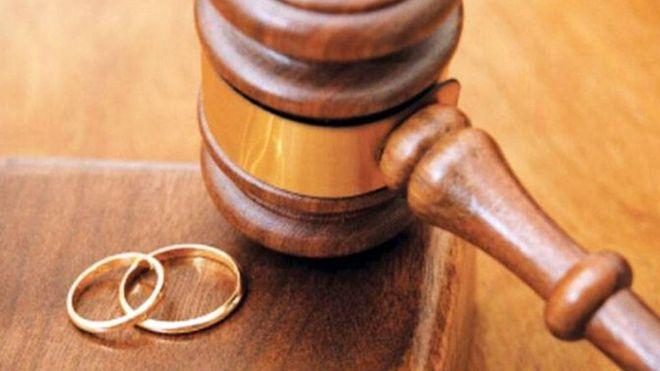 اگر طلاق از سوی مرد باشد، چه حق و حقوقی باید به زن پرداخت شود؟