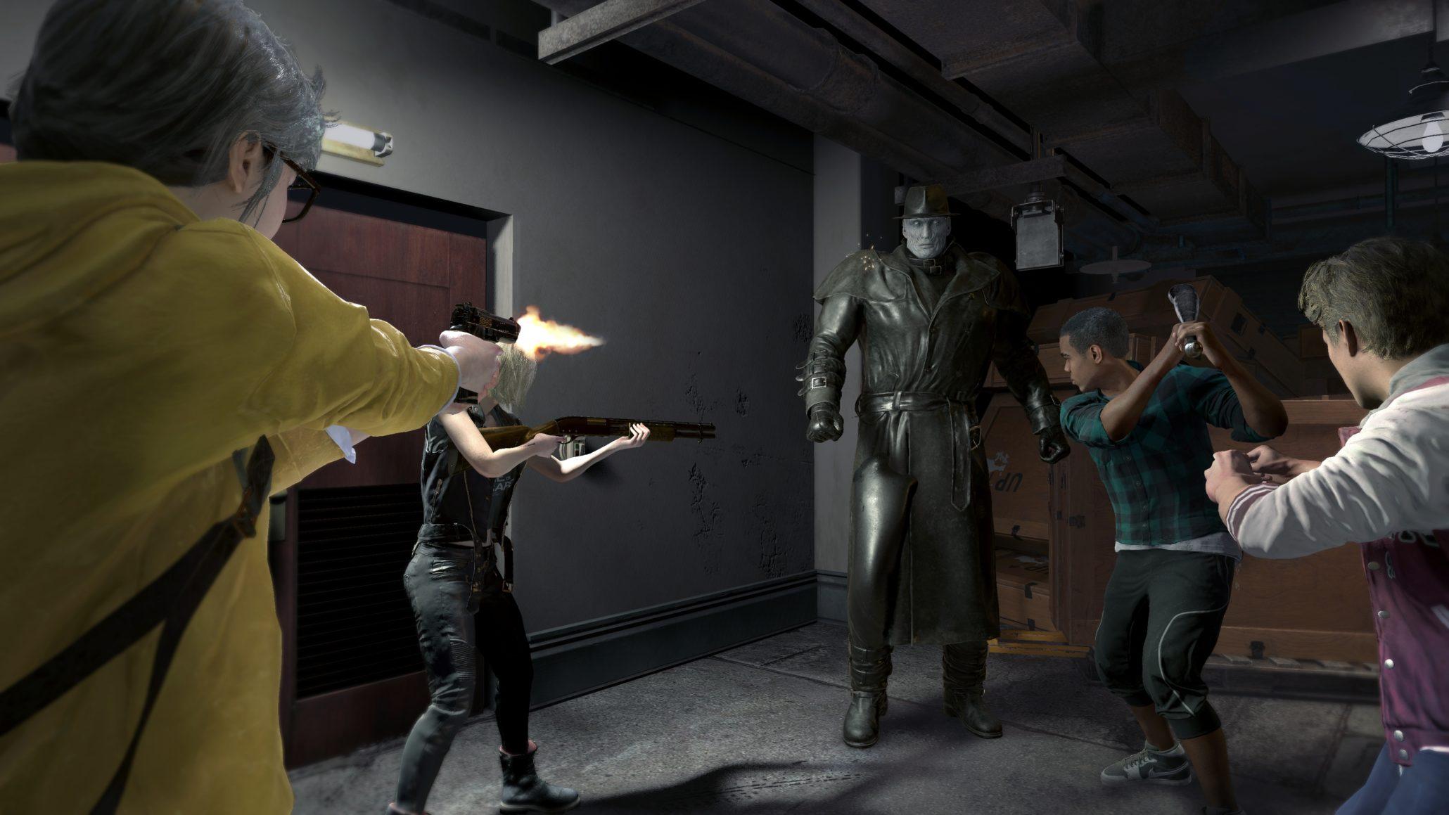 عرضه نسخه ریمستر شده بازی Resident Evil 3
