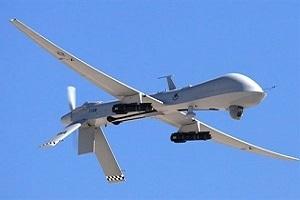سرنگونی یک پهپاد جاسوسی دیگر در یمن