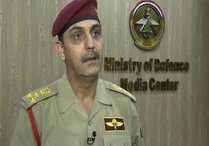 وزارت دفاع عراق بر نقش بسیج مردمی در تامین امنیت تاکید کرد