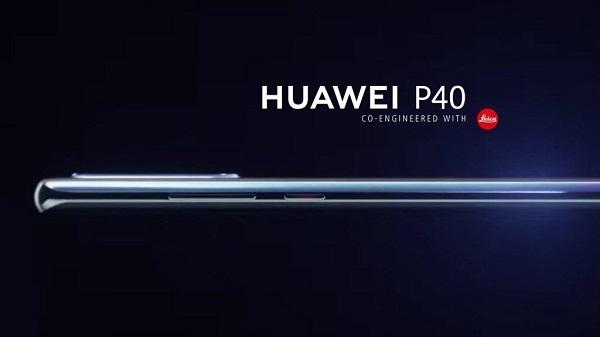اطلاعات پرچمدار P40 هوآوی فاش شد، یک هیولای دیگر در راه است
