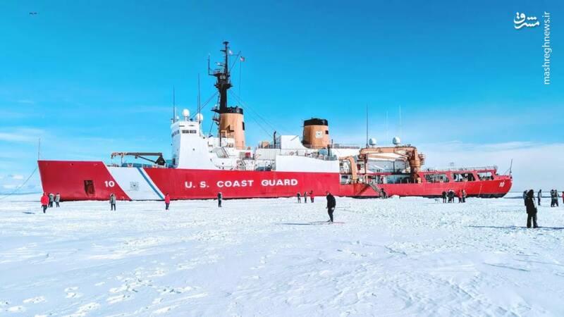 آیا جنگ جهانی سوم از قطب شمال آغاز میشود؟ / از شناور خاص آمریکایی تا موشکهای روسی آماده تسخیر اقلیم بدون پادشاه +عکس