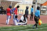 باشگاه خبرنگاران -تقابل مدعیان در هفته نهم لیگ برتر فوتبال بانوان
