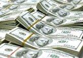 کسری بودجه 209 میلیارد دلاری آمریکا تنها در یک ماه