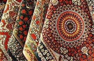 فرش همدان ثبت جهانی شده است