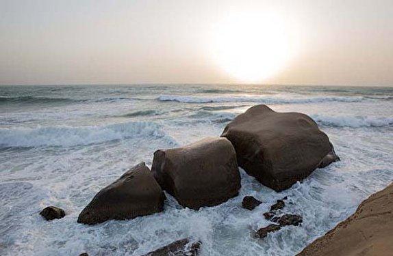 باشگاه خبرنگاران -خلیج فارس مواج است/ ورود موج بارشی از فردا