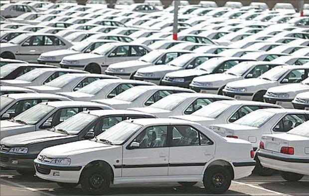 باشگاه خبرنگاران -قیمت روز خودرو در ۲۱ آذر/ روند قیمت خودرو در بازار آزاد کاهشی شد