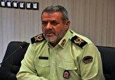 باشگاه خبرنگاران - محموله قاچاق شش میلیاردی در خرم آباد توقیف شد