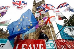 آغاز انتخابات سراسری زودهنگام در انگلیس