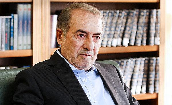 توضیحات رئیس شورای عالی استانها درباره مهمانی شب قبل از انتخابات در شهرداری تهران