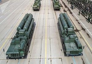 ترکیه: تحریم آمریکا تاثیری بر استفاده آنکارا از اس-۴۰۰ روسیه ندارد