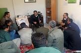 باشگاه خبرنگاران -برگزاری دورههای آموزشی برای محیط بانان