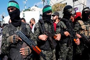 ادعای پایگاه صهیونیستی در خصوص بازداشت مقامات ارشد حماس