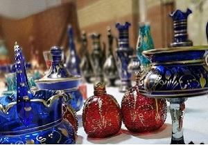 فروش میلیاردی هنرمندان صنایع دستی کشور در نمایشگاه سراسری
