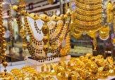 باشگاه خبرنگاران - سیر نزولی قیمت طلا در قزوین
