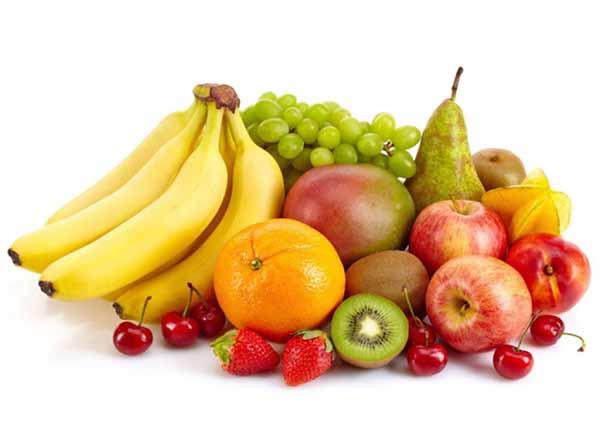 خوراکیهای مفید در زمان آلودگی هوا