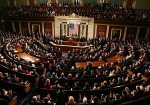 کنگره آمریکا اولین لایحه را در حمایت از اغتشاشات ایران ارائه داد