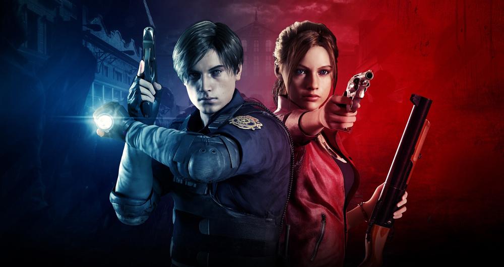 فروش بالای بازی Resident Evil 2 Remake
