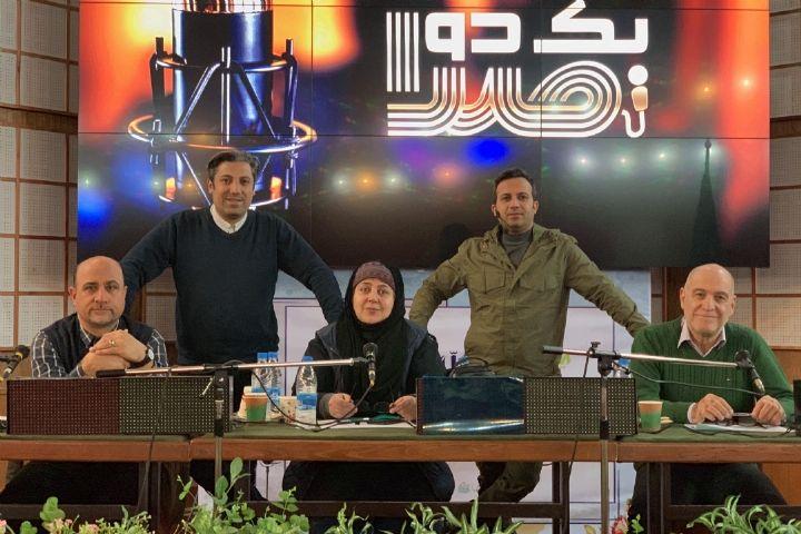 باشگاه خبرنگاران -«یک، دو، صدا» برنامهای برای حفظ زبان فارسی و موسیقی ایرانی است