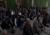 باشگاه خبرنگاران - گرامیداشت یاد شهدای دانشجو در قزوین