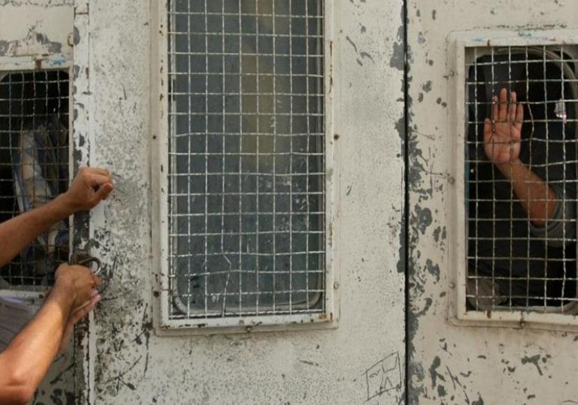 ۲۴ کشته و زخمی در آتش سوزی در زندانی در عربستان