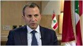 باشگاه خبرنگاران -وزیرخارجه لبنان: یا باید دولت کاملا متخصص تشکیل شود یا کاملا سیاسی