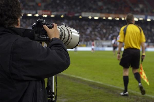 شناسایی بهترین لنزها برای ثبت تاثیرگذارترین عکسهای ورزشی