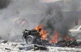 باشگاه خبرنگاران -۴ شهید بر اثر انفجاری دیگر در سامرا