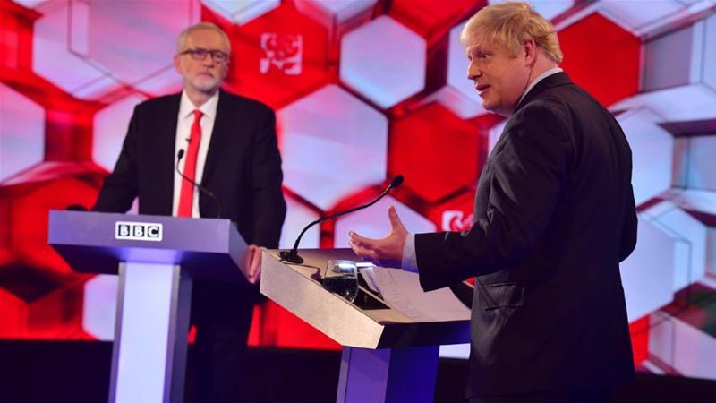 رویترز: پیروزی جانسون در انتخابات پارلمانی انگلیس/ برگزیت در موعد مقرر انجام میشود