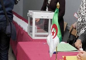 مشارکت ۴۰ درصدی در انتخابات الجزایر