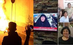 از بازی فعال کمونیست در نقش زن محجبه تا تطمیع مالی معترضان توسط افراد ناشناس / بازیگردان اصلی تحولات مشکوک در عراق کیست؟