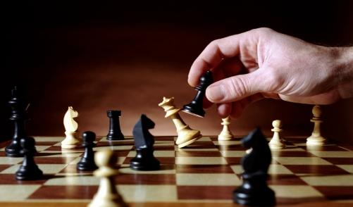 برگزاری مسابقات لیگ شطرنج در استان ایلام