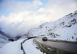 کلیه راههای اصلی، فرعی و روستایی محورهای استان آذربایجان غربی باز و تردد برقرار است