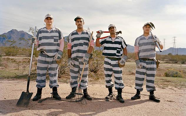 از رکوردداری در تعداد زندانیان جهان تا بی خانمانی / واقعیات دردناک از زیر پوست آمریکا