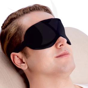 استفاده از چشم بند در زمان خواب